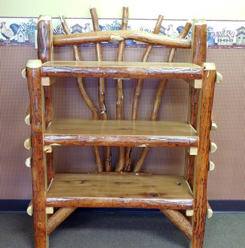 Living Room Furniture Rustic: Rustic & Handcrafted Living Furniture